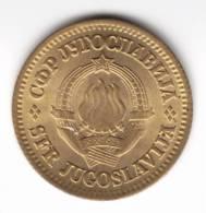 @Y@   Joegoslavië  10 Para 1965        Unc    (C563) - Yougoslavie