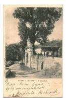 10637     RIVIERA DI LEVANTE   AS MICHELE       1901 - Italia