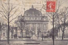10 / TRES JOLI PETIT LOT DE 20 CARTES DE TROYES + 2 OFFERTES - Troyes