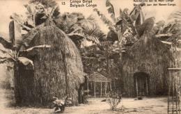 Lot  24 Cartes Postales Congo Belge Série - Belgian Congo - Other
