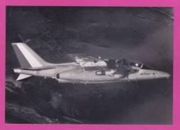 MOTEUR MICROTURBO TRI 60 20 SOUS AILE ALPHA JET - Aviazione