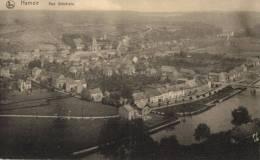 BELGIQUE - LIEGE - HAMOIR - Vue Générale. - Hamoir