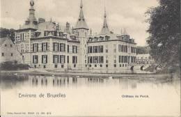 STEENOKKERZEEL - Environs De Bruxelles - Château De Perck - Steenokkerzeel