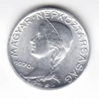 @Y@   Hongarije  5 Filler  1970   Unc   (C590) - Hungary