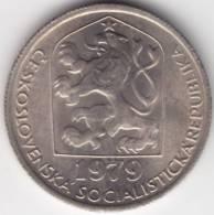 @Y@   Tsjechoslowakije  50 Haleru  1979  UNC         (C612) - Tchécoslovaquie