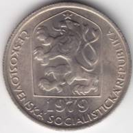 @Y@   Tsjechoslowakije  50 Haleru  1979  UNC         (C612) - Tsjechoslowakije