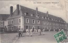 (XXI) Arras - La Citadelle - Bâtiment G - Arras