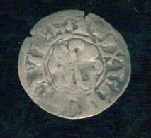 Bretagne Guy De Thouars Denier Nantes - 476-1789 Feodale Periode