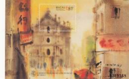 Macau Hb 42 - Macao