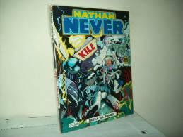 Nathan Never (Bonelli 1994) N. 42 - Bonelli