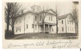 Unientified House, Possibly New York State  Addressed To Castile New York - NY - New York
