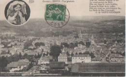 .BRIVE ( Vue Generale ) - Brive La Gaillarde