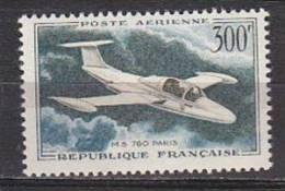 M3776 - FRANCE AERIENNE Yv N°35 ** - 1927-1959 Mint/hinged