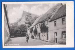 Deutschland; Frohburg I. Sachsen; Schloss - Sin Clasificación