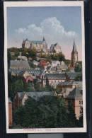 Marburg An Der Lahn - Blick Auf Das Schloss - Marburg