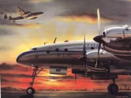 (500) KLM Airlines - Aerei