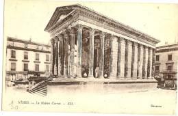 LDR3 - NÎMES LA MAISON CARREE - Nîmes