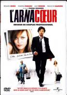 "Romain Duris / Vanessa Paradis - ' L' Arnacœur "" - Comedy"
