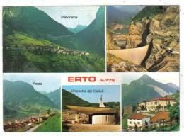 PORDENONE - ERTO - Pordenone