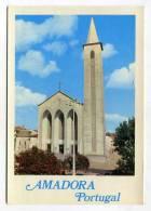 AMADORA - Igreja Matriz - Lisboa