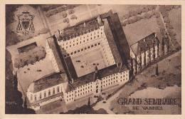 21568 VANNES - Grand Seminaire - Dessin Projet - Carte De Souscriptions -