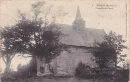 21579 Meneac, Chapelle Du Plessis.8 Collignaux Photo, Laurenan - - France