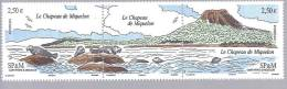 SPM 2012 - Le Chapeau De Miquelon, Phoques - St.Pierre Et Miquelon