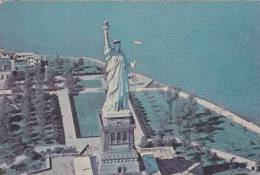 New York City - Statue Of Liberty - Ohne Zuordnung