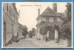 78 - NEAUPHLE Le CHATEAU --  Grande Rue - Neauphle Le Chateau