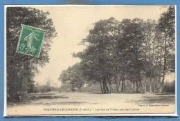 78 - NEAUPHLE Le CHATEAU -- Le Bois De Villiers Prés Les Coulons - Neauphle Le Chateau