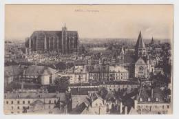 METZ EN 1922 - PANORAMA - Metz