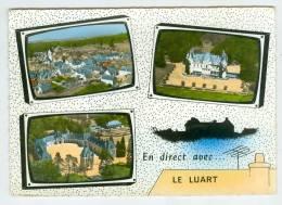 LE LUART - France