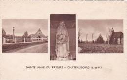 """21612 -35 """"Saint Anne Du Prieuré, Chateaubourg""""    Le Marigny La Seyne Var - - France"""