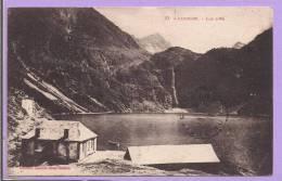 31 - LUCHON - Lac D'Oo - Oblitérée - Luchon