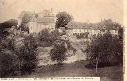 Corrèze - 93 - Servières - Petit Séminaire (Ancien Chateau Des Vicomtes De Turenne - Other Municipalities