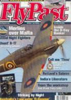 « FlyPast » - N° 272 - 2004 - Revues & Journaux