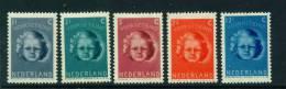 NETHERLANDS  -  1945  Child Welfare  Unmounted Mint - Nuovi