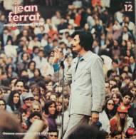 Jean FERRAT 33T LP Vinyle Mon Palais  Chansons De 72 à 78 - New Age