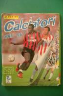 PFC/28 ALBUM FIGURINE Panini CALCIATORI 1995-96 QUASI CMPL - 46 /CALCIO - Edizione Italiana