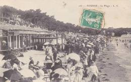 17 - Fouras Les Bains - La Plage - 2 Scan - - Fouras-les-Bains