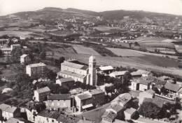 CPSM 69  / DARDILLY LE HAUT / VUE GENERALE AERIENNE - Autres Communes