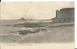 35 - ILLE ET VILAINE - SAINT MALO -   Le Petit BEY - Saint Malo