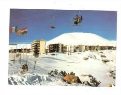 L Alpe D Huez  Tele Ski - Sports D'hiver