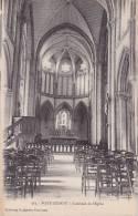 21624  Pont Scorff, Intérieur De L'église _ Laurent 963 -
