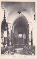 21632 Guidel, Intérieur De L'Eglise -2 Artaud - Guidel