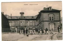 54 - Pompey - Hospice De Lasalle - Other Municipalities