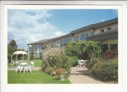 SAINT MARTIN DU VIVIER 76 - Hotel Restaurant LA BERTELIERE  - CPM A Priori RARE (0 Sur Le Site) CHR Seine Maritime - France