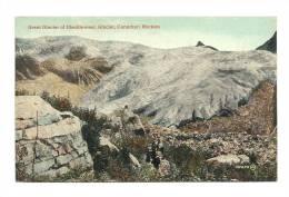 Cp, Canada, Canadian Rookies, Great Glacier Of Illecillewaet, GLacier - Alberta