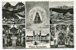 SWITZERLAND - AK144333 Maria Einsiedeln - SZ Schwyz
