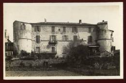 Cpsm  Du 04  Oraison Le Château Passage De Louis Pasteur (1865-1870)      EUG12 - Unclassified